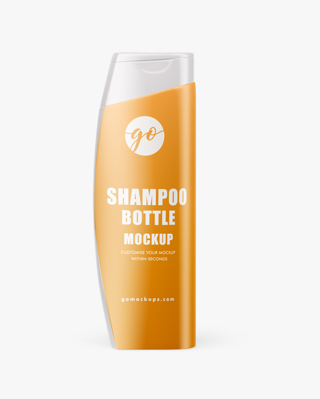 Display your design ideas on this great mockup of shampoo bottle mockup, used as the package for shampoos, and conditioners, gels and other hygiene cosmetics. Fairly simple to use. Contains special layers and smart object for your artwork